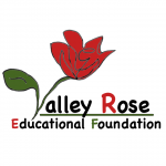 Valley Rose Educational Foundation logo link to homepage
